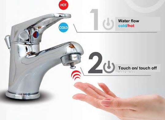 Water Saving Devices Aquasave